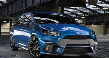 Ford Focus ya no se producirá en México; lo harán en China