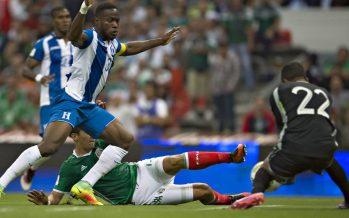 Honduras la tendrá difícil contra el Tri