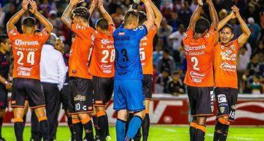Jaguares queda desafiliado por adeudo y no participará en la Liga de Ascenso MX