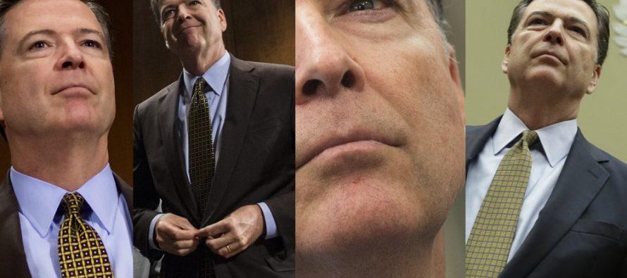 """Comey declarará este jueves; Trump me pidió """"lealtad"""" y """"dejar pasar"""" investigación de Flynn"""