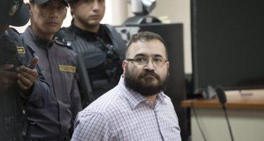 Javier Duarte acepta su extradición a México