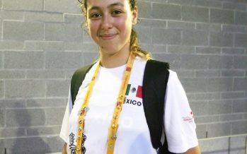 México irá al Campeonato Mundial de Para Atletismo Junior en Suiza