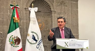 CNDH pide a dependencias que no espíen a periodistas ni defensores de derechos