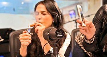Sofía Niño de Rivera dice que Cofepris no actuó bien al no sancionar a Martha Debayle