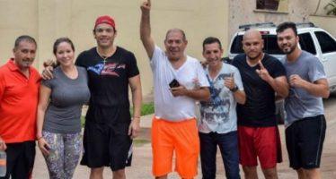 Matan a hermano del ex boxeador Julio César Chávez