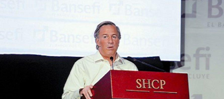 Hacienda fomentará la inversión de remesas en Microfinanzas Rurales