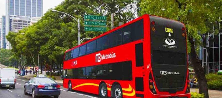 El INAH no ha validado proyecto de construcción de la Línea 7 del Metrobús