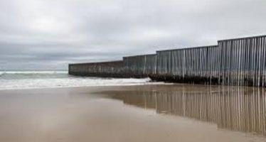 No habrá muro en 209 kilómetros entre EU y México: Vitiello