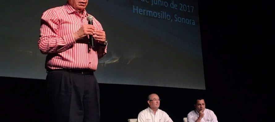 Autoridades federales, estatales y Grupo México, responsables por contaminación del Río Sonora: Narro