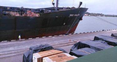 Cofece impone multas a siete empresas navieras extranjeras por prácticas monopólicas