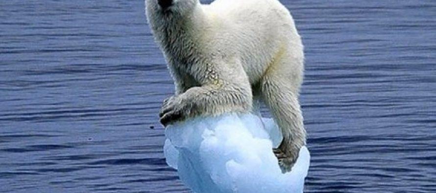 Salida de Trump de Acuerdo de París puede elevar 5°C más la temperatura: ONU