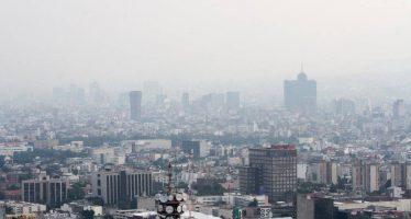 CDHDF pide actualizar y fortalecer medidas para mejorar calidad del aire en la CDMX