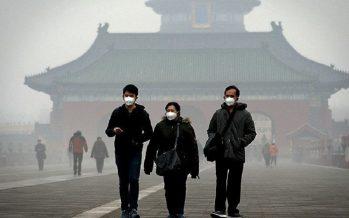 China, el país que más contamina en el mundo