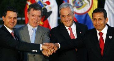 Ante proteccionismo, la Alianza del Pacífico busca integración y cooperación regional