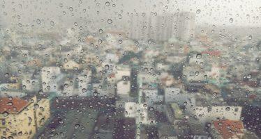 Prevén tarde calurosa y lluvias ligeras nocturnas en CDMX