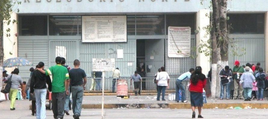 Control de tres penales de la CDMX lo tiene la 'Unión Tepito'