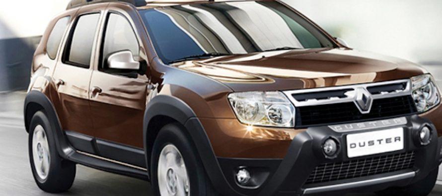 Profepa multa a Renault por comercializar autos sin certificado NOM ambiental