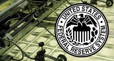 Reserva Federal de EU eleva tasas de interés; segunda ocasión en tres meses