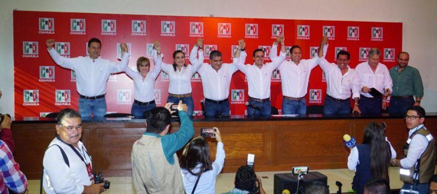 Elección en Coahuila no contabilizó en tiempo y forma el 28% que corresponde