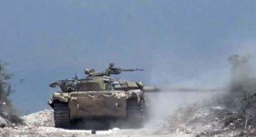 Ejército sirio choca con grupos terroristas del Daesh y Al Nousra en Deir Ezzor y Damasco
