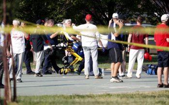 Muere el atacante de congresistas en Virginia; Trump destaca labor policiaca