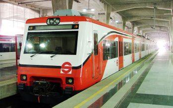Este martes aumentará su tarifa el Tren Suburbano