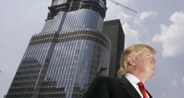 Columbia y Maryland demandan a Trump por conflicto de ingresos a través de sus propiedades