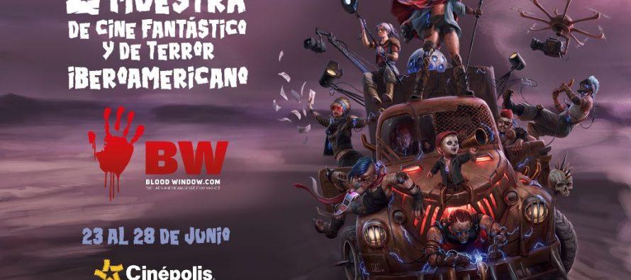 Blood Window se presentará del 23 al 28 de junio 2017