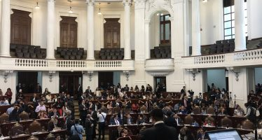 Revisa la ALDF 11 dictámenes del Sistema Anticorrupción