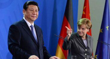 Alemania declara la guerra económica a China