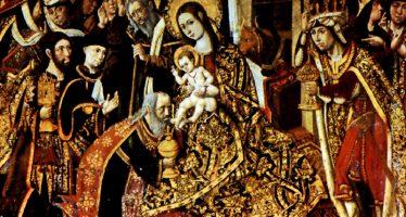 Del Pontorno a Murillo: exposición nunca antes vista