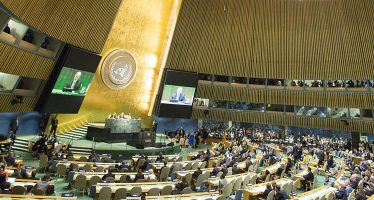 Deja la ONU a 7 mil sirios, a merced de los terroristas