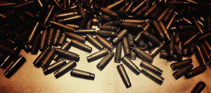 Investiga  PGR y Gobierno de Querétaro robo de armas de fuego
