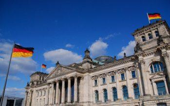 Alemania: respuesta europea al escándalo de Siemens y Crimea