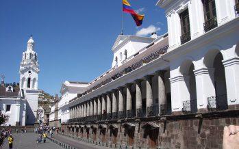 Ecuador hace un llamado a la integración latinoamericana