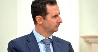 Putin corrige a Tillerson: futuro de Assad depende de Siria