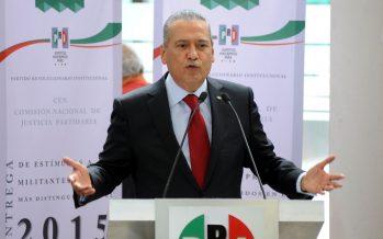 Asamblea del PRI: ¿chantaje o ruptura? (6)