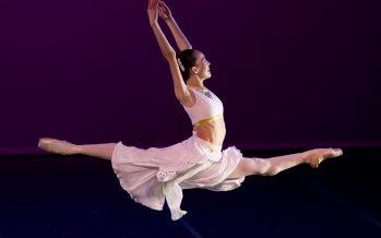 El Palacio de Bellas Artes abre sus puertas para celebrar a jóvenes talentos de la danza