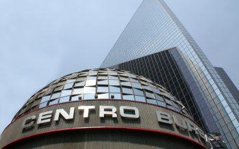 Bolsa mexicana cierra con nuevo máximo histórico