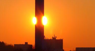 Junio pasado, el cuarto más caluroso desde hace 137 años
