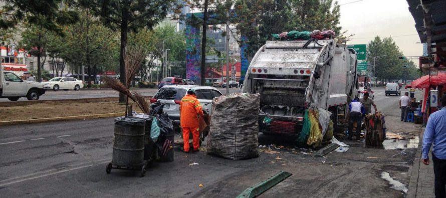 A partir de hoy se recogerá la basura de acuerdo a su tipo
