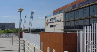 Detienen a presidente de la Federación Española de Fútbol