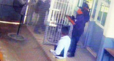 Condena CNDH amenazas de policías de Sinaloa a personal estatal de derechos humanos