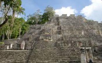 Calakmul, estratégica e importante en el antiguo mundo Maya