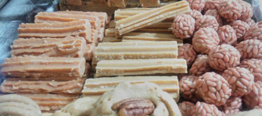 Xochimilco será una fiesta con su Feria del Dulce Cristalizado