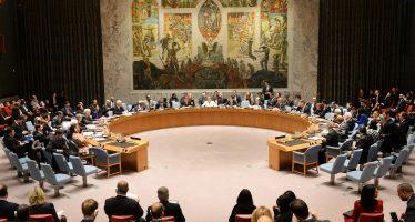 Misil norcoreano fue de mediano alcance: Rusia a la ONU