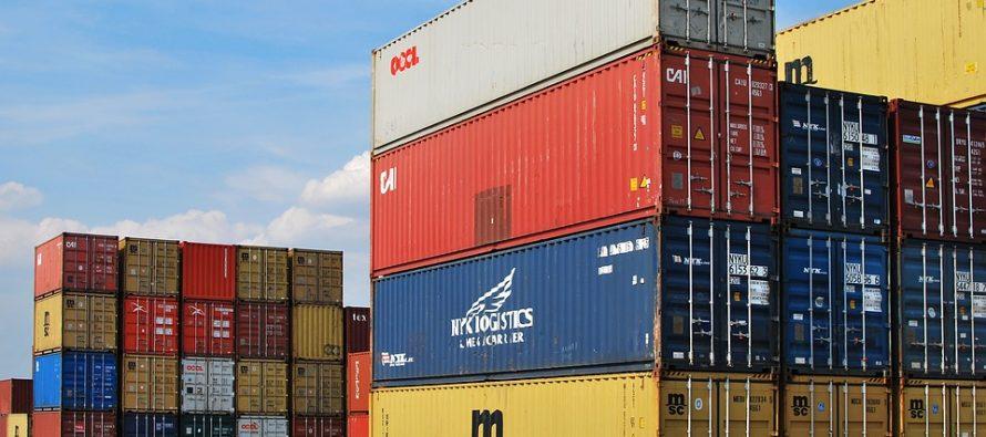 Manufacturas generan 89 por ciento de exportaciones de México