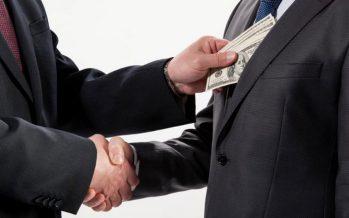 La corrupción le cuesta a México 347 mmdp anuales
