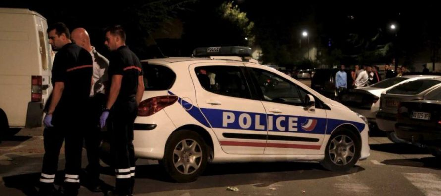 Deja ocho heridos, tiroteo en ciudad francesa de Aviñón