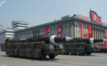 Impone Trump nuevas sanciones a Corea del Norte